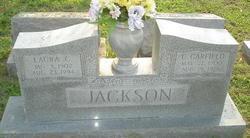 Laura C. Jackson