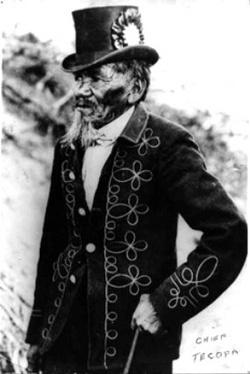 Chief Tecopa