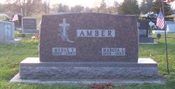Merle F. Amber