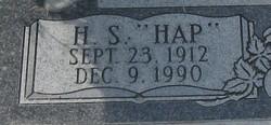 Herman Steele Hap Caudle