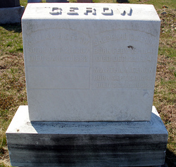 William S Gerow