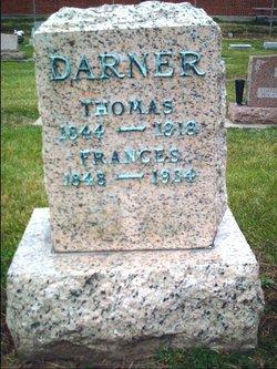 Thomas Darner