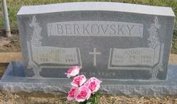 Annie Berkovsky