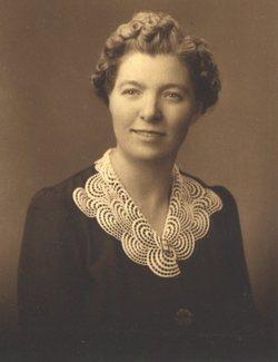 Grace Ellen <i>Smith</i> Scanlon
