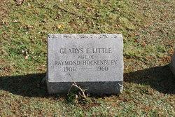 Gladys E <i>Little</i> Hockenbury