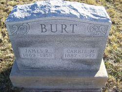Carrie M. Burt
