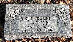 Jessie Franklin Eaton