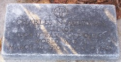 Charles N Aultman