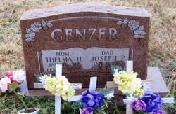 Joseph Peter Genzer