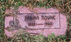 Fabian Novak