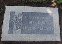 Doreen C. Smith