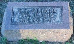 James Lawrence Allred