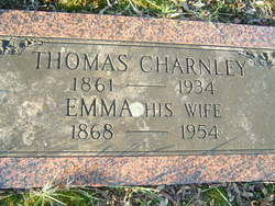 Thomas Charnley