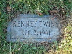 Twin Boy A Kenney