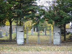 South Street Jewish Cemetery