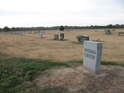Woodmans Cemetery