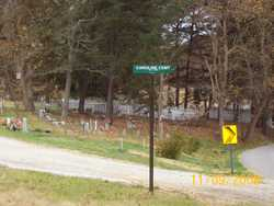 Caroline Cemetery