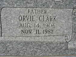 Orvil Clark