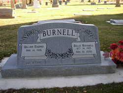 Della <i>Rothwell</i> Burnell