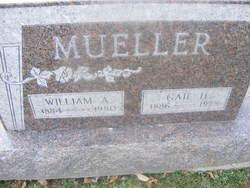 William Albert Mueller