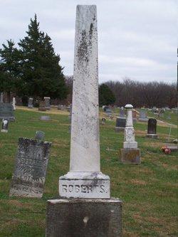 Carrie C <i>Ogden</i> Roberts