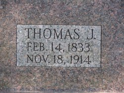 Thomas J Bagwell