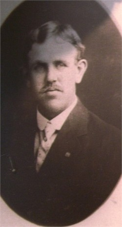 Arthur Howard Bisset, Sr