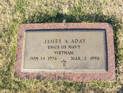 James Allen Aday