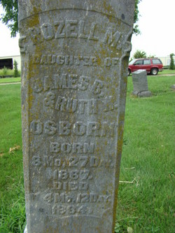 Rozell M. Osborn