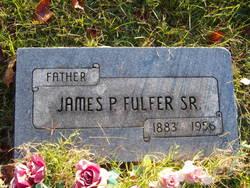 James Preston Fulfer