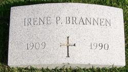 Irene P Brannen
