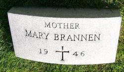 Mary Brannen