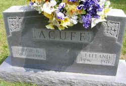 J. Leland Acuff