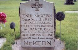 Enid Lavonia McKern