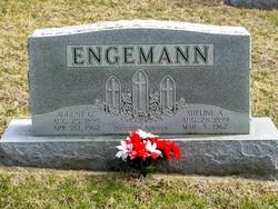 August George Engemann