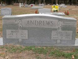 Guy R. Andrews