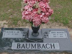 Joan Hoover Baumbach