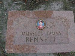 Damascus Tammy Bennett