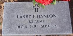 Larry F. Hanlon