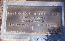Raymond M. Brookshire