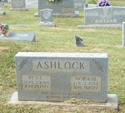 Ben L. Ashlock