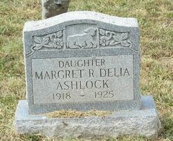 Margret R. Delia Ashlock