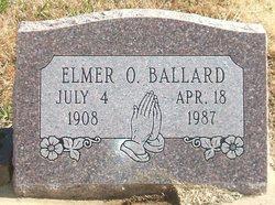 Elmer Otis Ballard