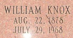 William Knox Bell