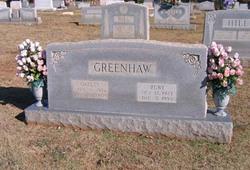 Ruby <i>Hill</i> Greenhaw