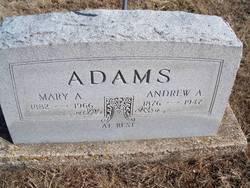 Amos Andrew Adams