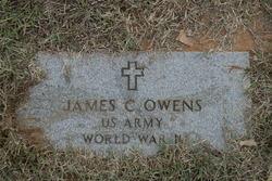 James C. Owens