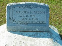 Madora <i>Hebert</i> Ardoin