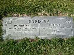 Donald K. Eardley
