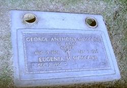 George Anthony Moscone